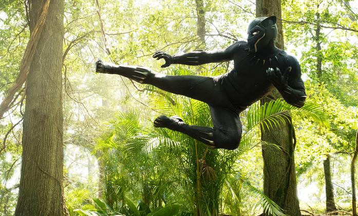 Avengers 4: Bude ve filmu víc Wakandy? | Fandíme filmu