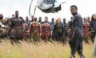 Avengers: Infinity War: Video ukazuje, jak vznikala bitva o Wakandu | Fandíme filmu