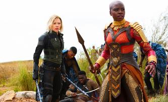 Avengers: Infinity War: Honest Trailer | Fandíme filmu
