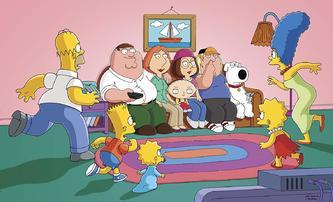Simpsonovi: Další film se chystá, společně s Family Guyem | Fandíme filmu