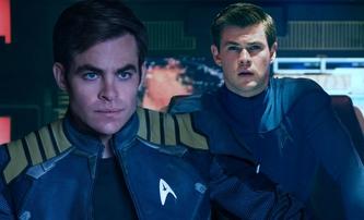 Star Trek 4 přišel o svého kapitána i o Thora   Fandíme filmu