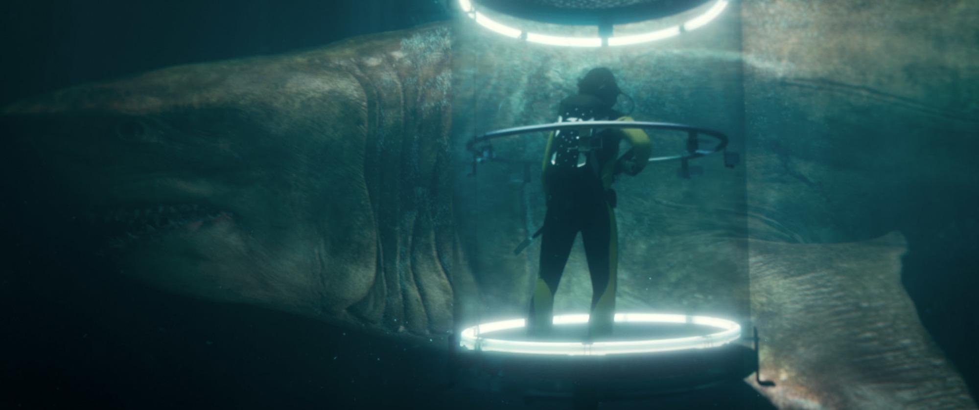 Box Office: Žraloci, rasisti a Slender Man