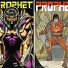 Prophet: Anti-Captain America od tvůrce Deadpoola | Fandíme filmu
