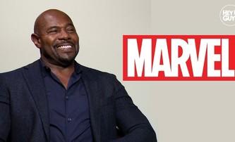 Režisér Antoine Fuqua se schází s Marvelem | Fandíme filmu