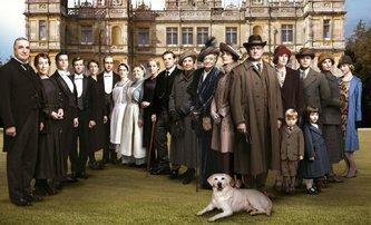 Panství Downton: Film půjde do kin, s původním obsazením | Fandíme filmu