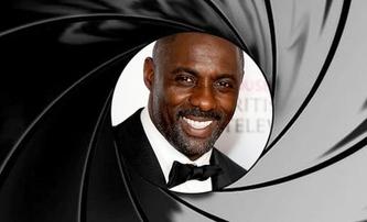 James Bond: Idris Elba se vyjádřil | Fandíme filmu