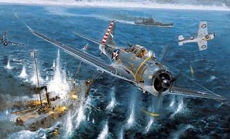 Midway: Emmerichova válečná vřava doplňuje známé herce | Fandíme filmu