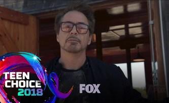 Avengers: Infinity War vyhráli Teen Choice Awards | Fandíme filmu