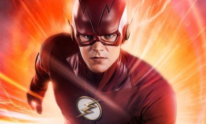 The Flash: Nový teaser více odhaluje zápletku 5. série | Fandíme seriálům