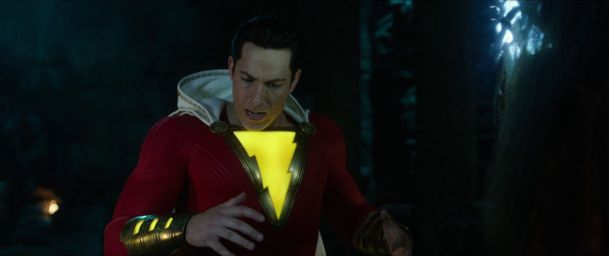 Shazam!: Nový trailer odkazuje na ostatní superhrdiny | Fandíme filmu
