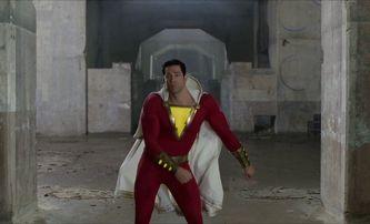 Shazam!: Hračky potvrdily skupinu superhrdinů, co se ve filmu objeví | Fandíme filmu
