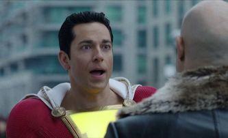 Shazam!: Režisér by se do natáčení druhého dílu příliš nehnal | Fandíme filmu