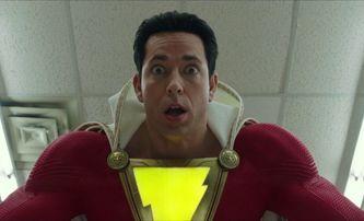 Shazam!: Malý velký hrdina v prvním TV spotu | Fandíme filmu
