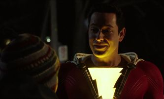 Shazam!: Hrdina si chce koupit úkryt v novém teaser traileru | Fandíme filmu