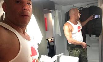 Bloodshot: První pohled na Vina Diesela v roli nemrtvého hrdiny | Fandíme filmu