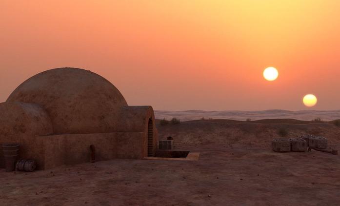 Star Wars zrušily spin-off z planety Tatooine | Fandíme filmu