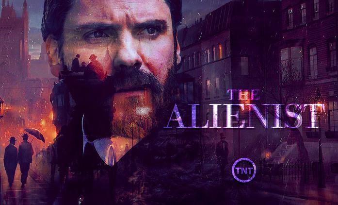 Angel of Darkness: Sequel The Alienist potvrzen | Fandíme seriálům