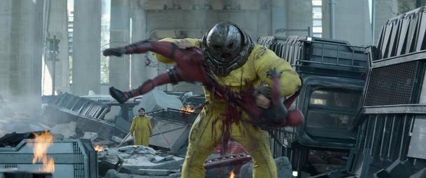 Deadpool: jaká je jeho budoucnost   Fandíme filmu