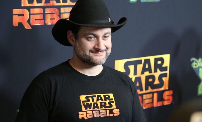 Star Wars: Resistance nakonec není projekt Davea Filoniho | Fandíme seriálům