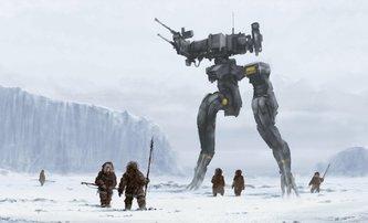 Metal Gear Solid: Režisér bojuje o film novými artworky | Fandíme filmu