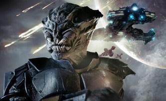 Dawnseeker: Béčkové sci-fi o boji elitních žoldáků s netvorem | Fandíme filmu