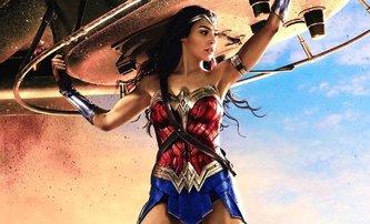 Wonder Woman 1984: O hudbu se postará Hans Zimmer | Fandíme filmu