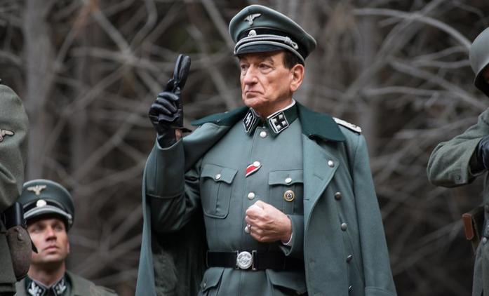 Operation Finale: Hon na Eichmanna sází na herecké výkony   Fandíme filmu
