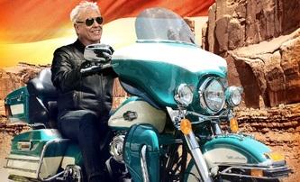 American Dresser: Ženy (prý) milují muže na motorkách | Fandíme filmu