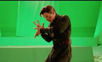 "Avengers: Infinity War: Jak se ""stavěla"" planeta Titan | Fandíme filmu"
