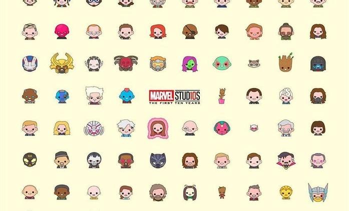 Hrdinové Marvelu: Kdo je největší zabiják známých postav   Fandíme filmu
