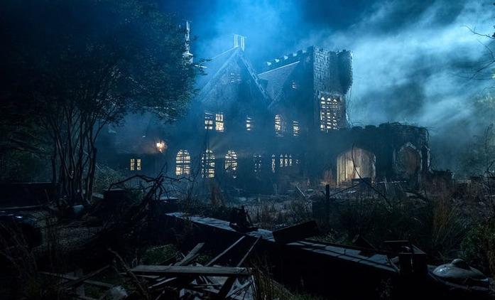Haunting of Hill House: Nová hororová série od Netflixu | Fandíme seriálům