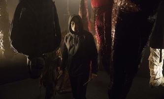 Hell Fest: Masakr v zábavním parku představuje v trailerech | Fandíme filmu