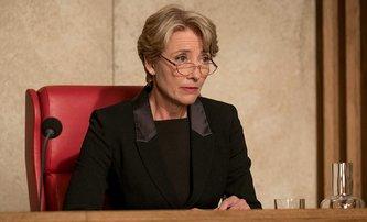The Children Act: Soudkyně Emma Thompson v hutném dramatu | Fandíme filmu