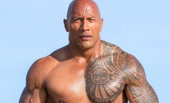 """The King: Dwayne """"The Rock"""" Johnson v historickém eposu   Fandíme filmu"""