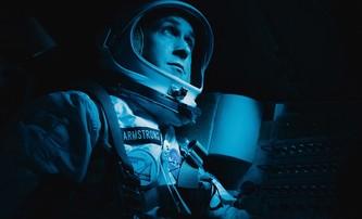 První člověk: Z letu na Měsíc se klube pořádná pecka   Fandíme filmu