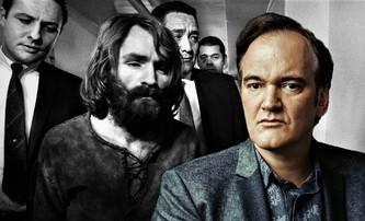 Mindhunter 2. série: Novinky spojují seriál s novou Tarantinovkou   Fandíme filmu