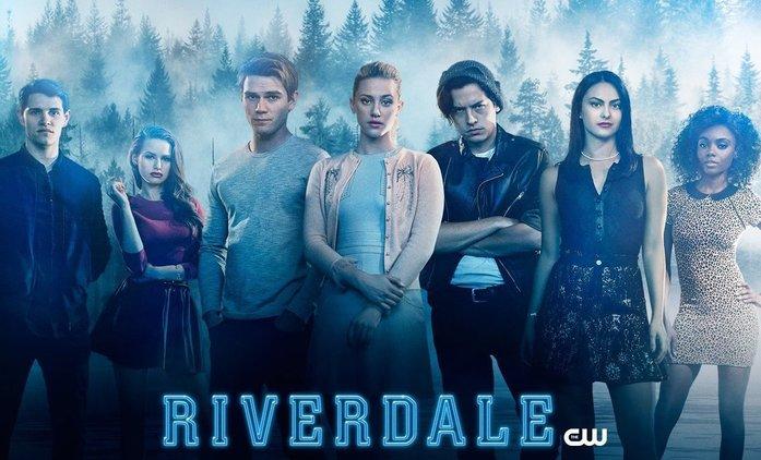 Riverdale: První trailer na 3. řadu je tu!   Fandíme seriálům