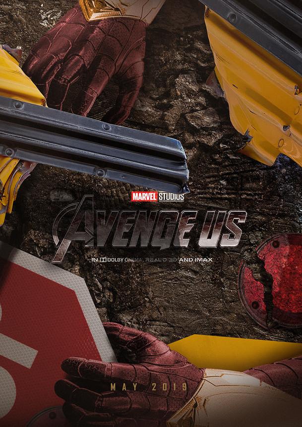Avengers 4 mohou být ovlivnění odkladem Strážců Galaxie 3 | Fandíme filmu