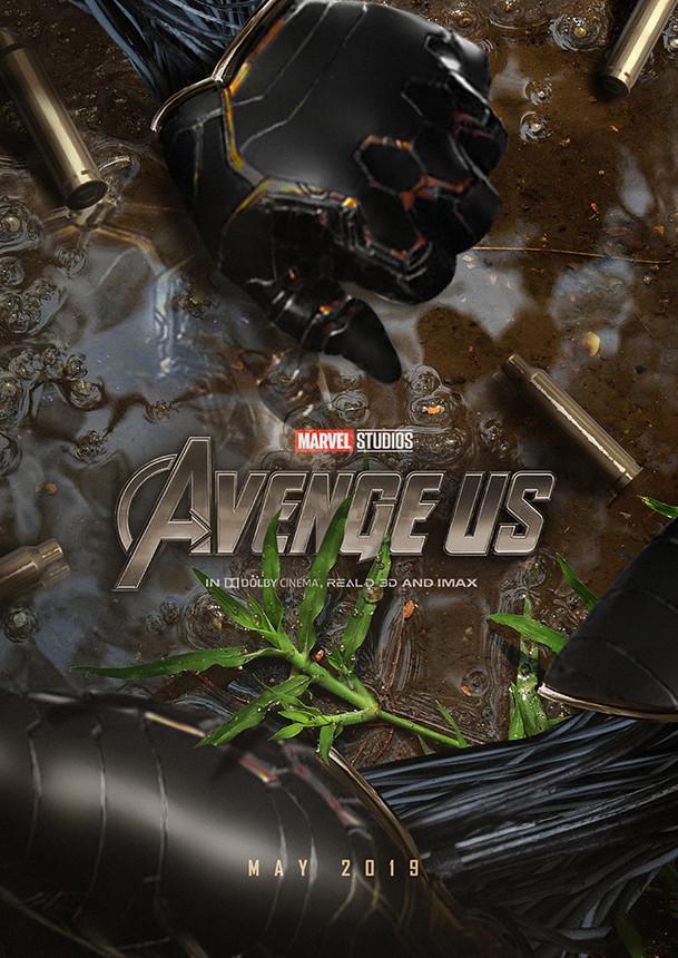 Avengers 4 mohou být ovlivnění odkladem Strážců Galaxie 3   Fandíme filmu