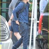 Joker: Pohublý Joaquin Phoenix na zákulisních fotkách   Fandíme filmu