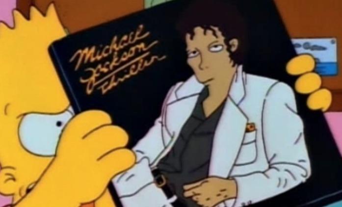 Simpsonovi: Matt Groening potvrdil cameo Michaela Jacksona   Fandíme seriálům