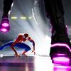 Spider-Man: Paralelní světy: Rozmanité kostýmy a svéráz Cage | Fandíme filmu