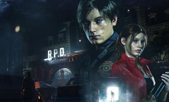 Resident Evil: Restart má údajně přivést na scénu celou plejádu známých postav | Fandíme filmu