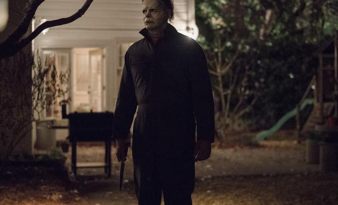 Halloween: Nový trailer volí pseudodokumentární styl   Fandíme filmu