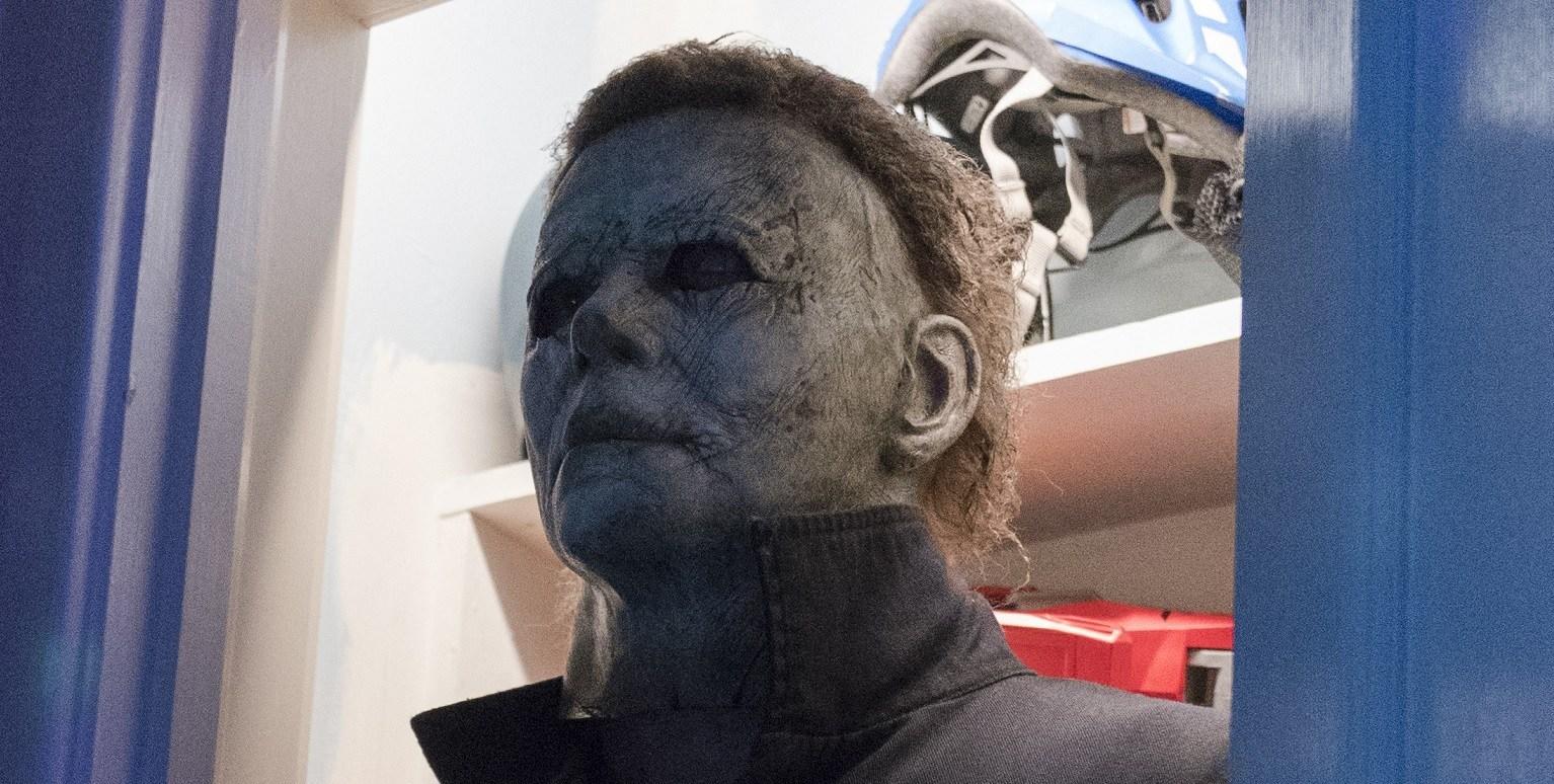 Halloween: Ukázka Carpenterovy hudby, synopse, fotky   Fandíme filmu