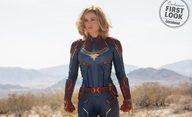 Captain Marvel v kostýmu na prvních oficiálních fotkách | Fandíme filmu