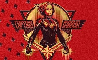 Captain Marvel chystá na dnešek velké odhalení | Fandíme filmu