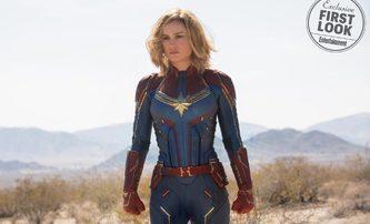 Captain Marvel: Kdy přesně se film odehrává | Fandíme filmu