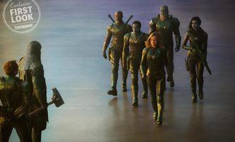 Captain Marvel: Originální origin, záporáci a další podrobnosti | Fandíme filmu