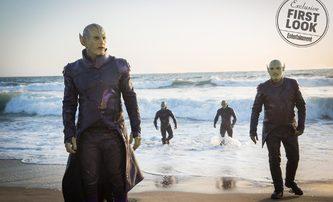 Captain Marvel: Infiltrace Skrullů na Zem a kdy bude trailer | Fandíme filmu